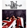 WHO - The Kids Are Alright (2010) (BLU-RAY DVD)