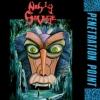 NASTY SAVAGE - Penetration Point (1989)