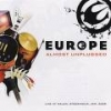 EUROPE - Almost Unplugged (DVD) (2009)