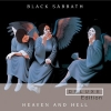 BLACK SABBATH - Heaven And Hell (2010) (Deluxe 2CD)