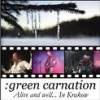 GREEN CARNATION - Alive And Well... In Krakow 2004 (2009) (DIGI)