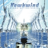 HAWKWIND - Blood Of The Earth (2010) (Ltd edition 2LP)