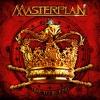MASTERPLAN - Time To Be King+1 (2010) (DIGI)