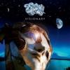 ELOY - Visionary (2009) (DIGI CD)