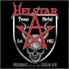HELSTAR - Rising From The Grave (2010) (2CD+DVD)