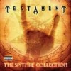 TESTAMENT - Spitfire Collection (2007)