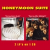 HONEYMOON SUITE - Honeymoon Suite / Racing After Midnight (2010)