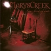 MARYS CREEK - Some Kind Of Hate (2007)