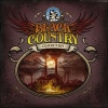 BLACK COUNTRY COMMUNION - Black Country (Ltd edition LP) (2010)