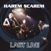 HAREM SCAREM - Last Live (2010)