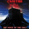 CHASTAIN - The Voice Of The Cult (1988)