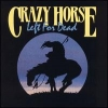 CRAZY HORSE - Left For Dead (1989)