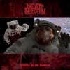 DEAD INFECTION - Corpses of the Universe (Ltd edition LP) (2010)