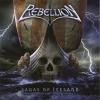 REBELLION - Sagas Of Iceland (2005)