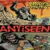 "ANTISEEN - Antiseen / Brody's Militia (Ltd edition 7"" EP) (2010)"