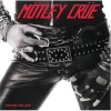 MÖTLEY CRÜE - Too Fast For Love+5 (re-release