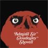 "ADMIRAL SIR CLOUDESLEY SHOVELL - Return to Zero (Ltd edition 2 tracks 7"" EP) (2010)"