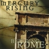 MERCURY RISING - Building Rome (1998)
