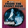 KANSAS - From The Front Row... Live! (2004) (DVDA)
