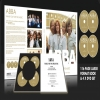 ABBA - Thank You For The Music (4DVD+BOOK) (2011)