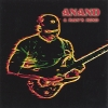 ANAND - A Man's Mind (1999) (Limited edition CD