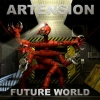 ARTENSION - Future World (2005)