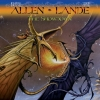 ALLEN / LANDE - The Showdown (2010) (DIGI)