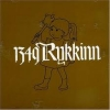 1349 RYKKINN - Brown Ring Of Fury (2003)