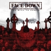 FACE DOWN - The Will To Power (2005)