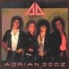 ADRIAN DODZ - Adrian Dodz (2010)