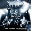 NIGHTMARE - One Night Of Insurrection (2011) (DVD+CD)