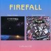 FIREFALL - Break of dawn / Mirror of the world