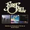 FIREFALL - Undertow / Clouds Across The Sun / Break Of Dawn (1980