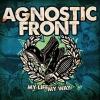 AGNOSTIC FRONT - My Life My Way (2011) (LP)