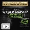 FOREIGNER - Rockin' At The Ryman (2011) (BLU-RAY DVD)