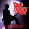 THIN LIZZY - Live in London 2011 (Hammersmith Apollo) (2CD) (2011)