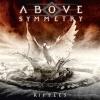 ABOVE SYMMETRY - Ripples+4 (2011)