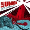 "RED UNION - Rats And Snakes (Ltd edition 2 tracks 10"" EP) (2011)"