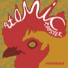 ATOMIC ROOSTER - Performance (2011)
