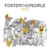 FOSTER THE PEOPLE - Torches (Ltd edition LP) (2011)