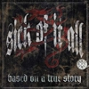 SICK OF IT ALL - Based On A True Story (Ltd edition LP) (2011)