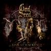 GOD SEED - Live At Wacken 2008 (2011) (DVD+CD) (DIGI)