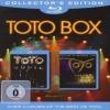 TOTO - Boxset Toto (2011) (Blu-ray DVD)