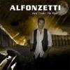ALFONZETTI - Here Comes The Night (2011)