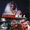 SATYRICON - Roadkill extravaganza (2001) (DVD)