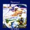 PENDRAGON - The World+1 (1991) (re-release