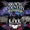 BLACK COUNTRY COMMUNION - Live Over Europe 2011 (Ltd edition 2LP