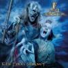 BLACK MESSIAH - The Final Journey (2012) (CD+DVD)