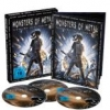 V/A - Monsters Of Metal Vol. 8 (2DVD+Blu-ray) (DIGIBOOK)