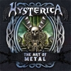 HYSTERICA - The Art Of Metal (2012)
